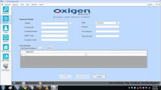 MoneyTransfer Billing Software Demo by VISHON TECHNOLOGIES