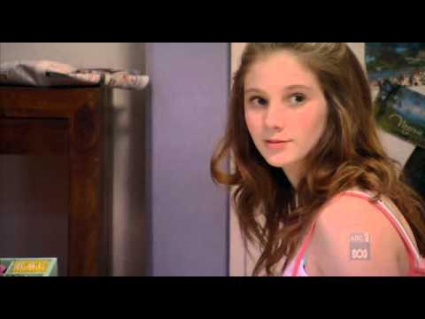 1x05 Sub Танцевальная академия / Dance Academy (2010)
