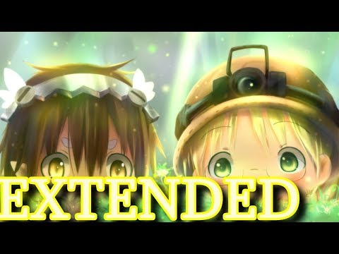 Made in Abyss OST - Underground River - Extended