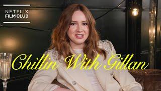 Chillin With Gillan | Gunpowder Milkshake