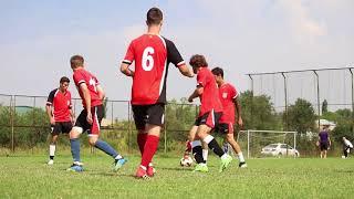 05.02.2018 Pre-match trainign Ararat vs Alashkert