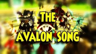 Wizard101: The Avalon Song {Official Music Video} (Original Wizard101 Song) By TheChezz