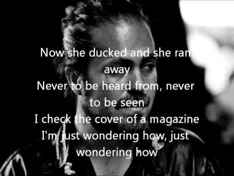 Citizen Cope - Bullet & A Target with Lyrics