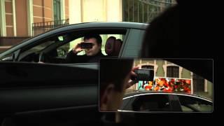 Реклама на крышах такси(, 2015-01-16T10:11:39.000Z)
