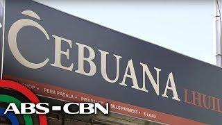 TV Patrol: Datos ng nasa 900,000 kliyente ng Cebuana Lhuillier apektado ng data breach