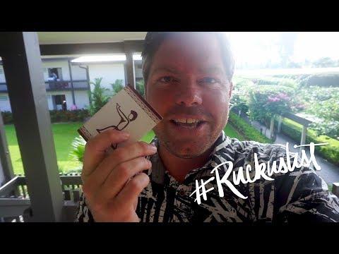 Fiji Travel Hack | #RUCKUSLIST