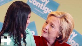 Brave | Hillary Clinton