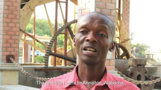Changing lives in Haiti: agricultural workers tell their story