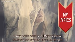 Sleeping Sun | Nightwish | Lyrics [Kara + Vietsub HD]