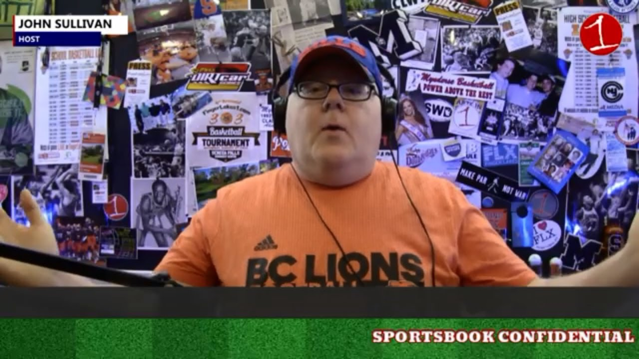 Looking For Value in Sports Betting .::. John Sullivan's Sportsbook Confidential 9/27/19