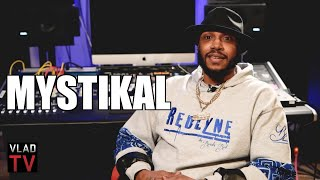 "Mystikal on Serving in Gulf War Doing ""Suicide Jobs"", Signing 1st Record Deal for $500 (Part 1)"