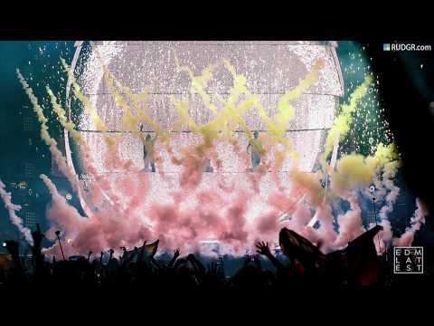 Swedish House Mafia - Antidote (Salvatore Ganacci Remix) [Ultra Miami 2018]