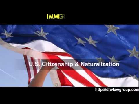 Dallas Immigration Attorneys | Dallas Deportation Attorney - Dallas Immigration Lawyers