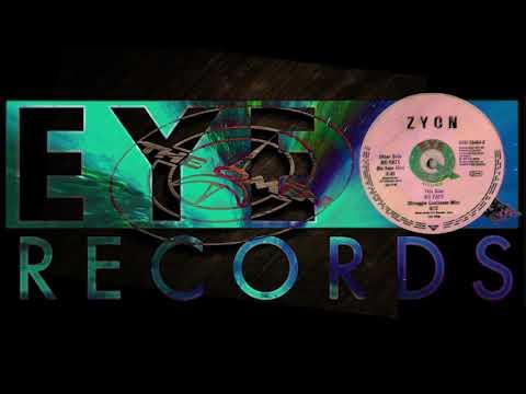 Zyon - No Fate (No Fate Mix '93) [Eye Q Records] (1993)