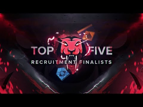 Primal RC: Top 5 Finalists Montage by Kepry