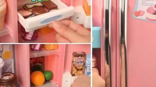 [미미월드 TV광고] 키즈쿡 아이스크림 냉장고