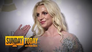 How Did Britney Spears End Up In A Conservatorship?
