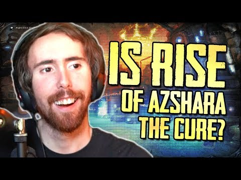 Asmongold: Patch 8.2 is EVERYTHING WE WANTED! | Blizzard FINALLY Admit They Went Too Far Reaction