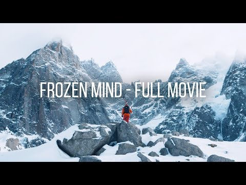 Freeriding The Steep Mountains Of Chamonix | Frozen Mind FULL SNOWBOARD FILM