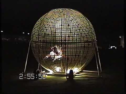 Australian Monster Trucks-Adelaide show 1999(Motor Mayhem)