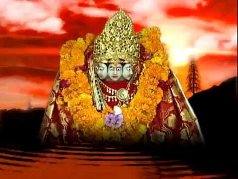Om Jai Mansa Devi (Aarti) [Full Video Song] Maa Mansa Ki Mahima Nirali