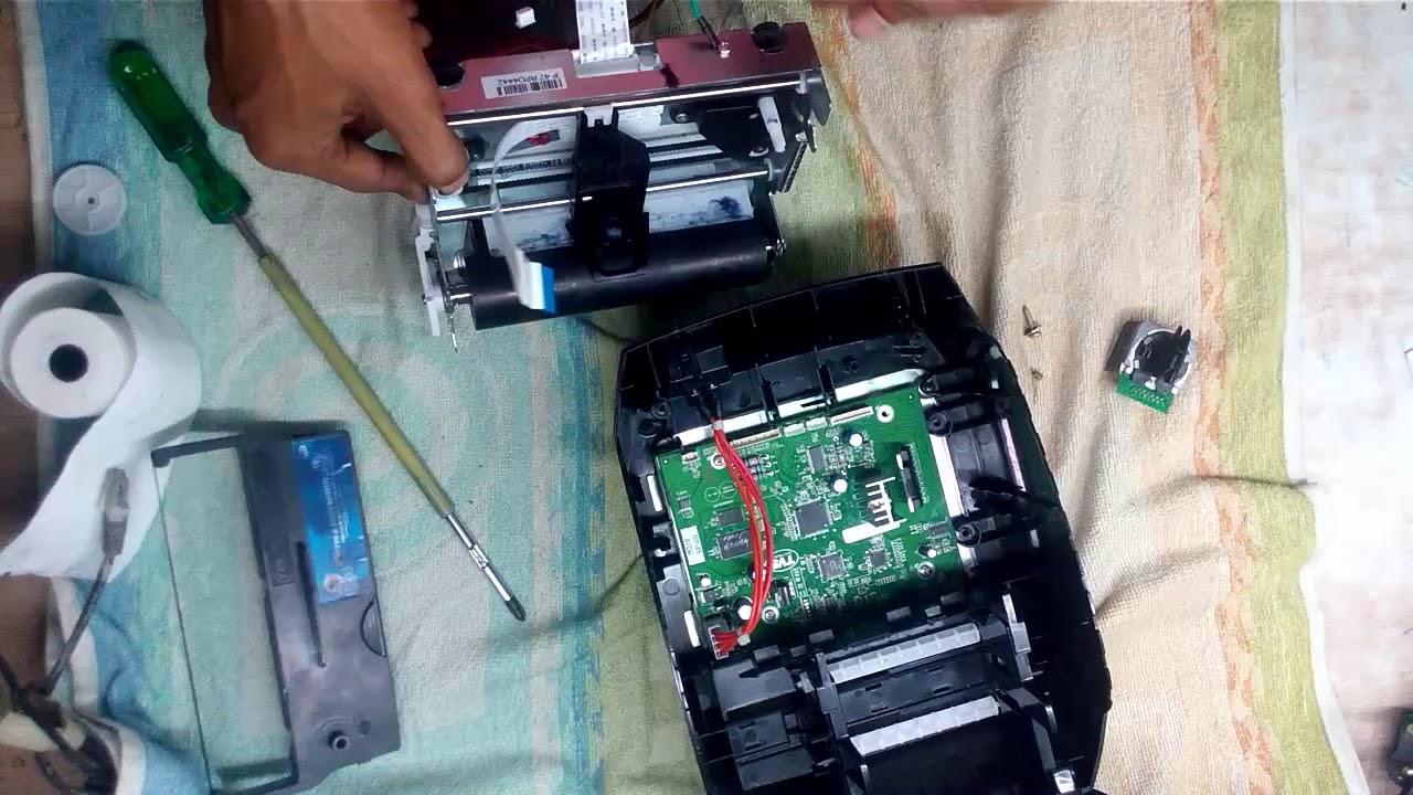 TVS RP 45 SHOPPE DESCARGAR DRIVER