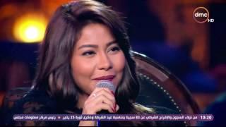منة شلبي تكشف تفاصيل إصابتها في فيلمها مع أحمد حلمي.. فيديو