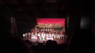 Gambar cover Auld Lang Syne - Scotland the Brave - Adelaide Pipe Band & ASO