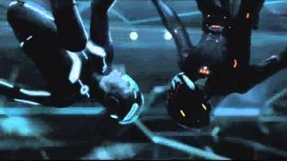We Will Rock You / Robot Rock - (Michael Chow Remix)