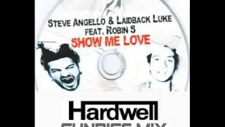 Play Show Me Love (Hardwell & Sunrise Remix)