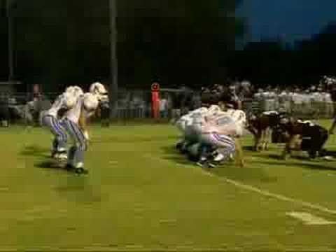 WSIL TV3: Sports Extra for Sept 12th, 2008