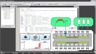 Программирование микроконтроллеров: Урок 8. Порт RA5/MCLR, обработка кнопки, дребезг контактов
