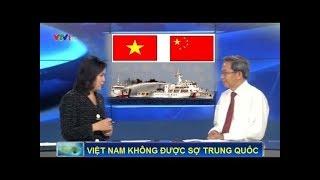 Tướng Việt Nam chỉ ra cách duy nhất ngăn cản Trung Quốc thâu tóm biển Đông