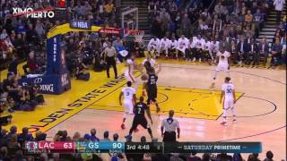 LA Clippers vs Golden State Warriors   Full Game Highlights  January 28, 2017  2016 17 NBA