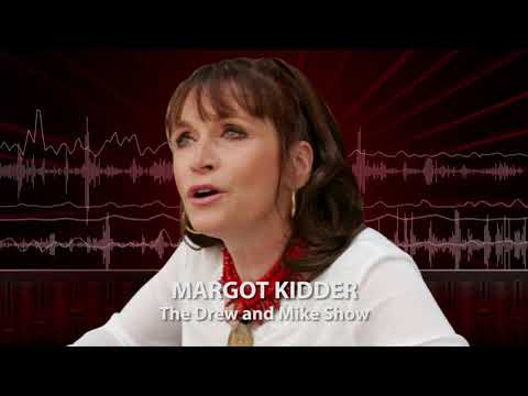 Margot Kidder's Cause of Death  How Did the Actress Die
