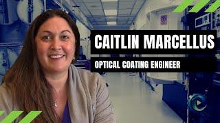 Career Spotlight: Caitlin Marcellus
