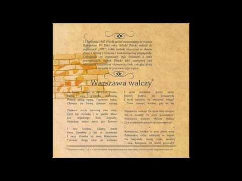FORTECA - Warszawa Walczy