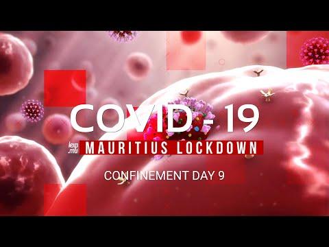 Covid-19: la barre des 100 cas positifs dépassée