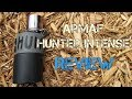 Armaf Hunter Intense vs. Mont Blanc Legend Spirit Review! Ft. Invictus Aqua!