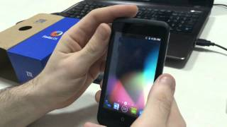 How to install Android 4.4 KitKat on ZTE Open C