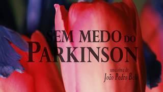 capa de Sem Medo do Parkinson de João Belo