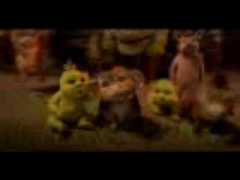 Шрек 2 - смотреть мультфильм онлайн - Мультмир