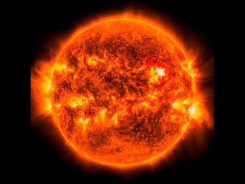 The Sun Lucid Dream Meditation Music - Sleeping Music - Relaxation Music