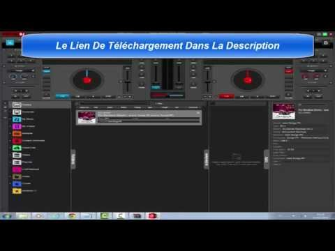 telecharger le crack de virtual dj 8