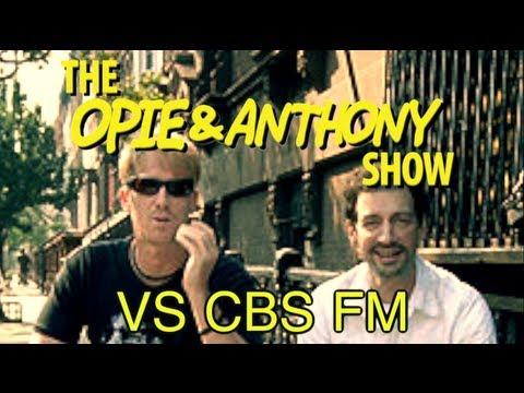 Opie & Anthony: Vs CBS FM (01/18/00)
