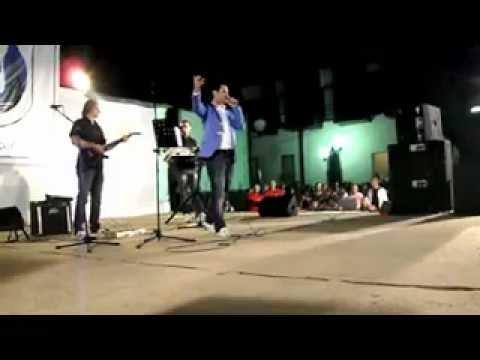 O, Zefire - Neno Muric (live - koncert, Rožaje)