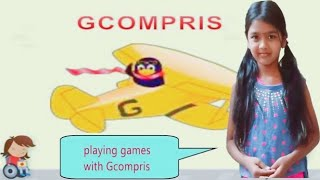 Gcompris//gcompris Educational Games For Kids//gcompris Educational Software//indoor Games For Kids