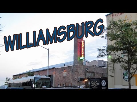 Williamsburg, Brooklyn - Birthday Bash in Brooklyn Bowl
