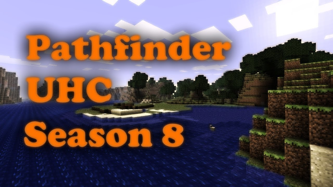 Download Pathfinder UHC - Season 8 #2 - The Gift of Prophecy