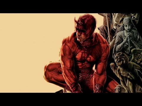 Daredevil - Fight Compilation & Reflexive Skills/Weapon Specialties (+ Season #3) [HD]